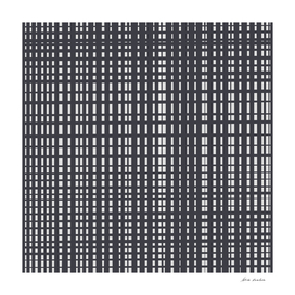 Light Grey Dotted Lines on Grey