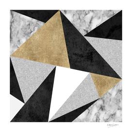 Triangles Are Never Boring