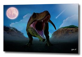 Dino Moon by GEN Z