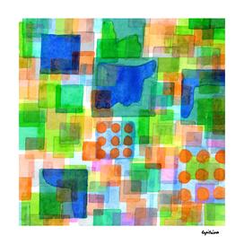 Playful Squares