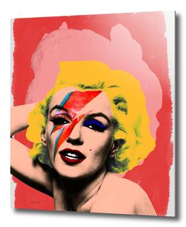 Marilyn Bowie
