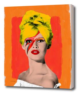 Brigitte Bowie