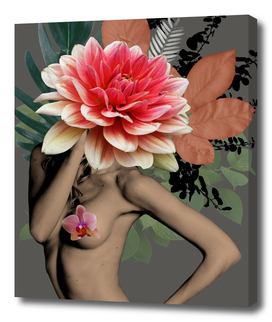 Body, soul and flower II