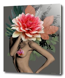Body, soul and flower II