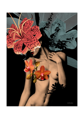 Body, soul and flower