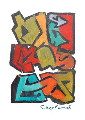 Grafitti 9