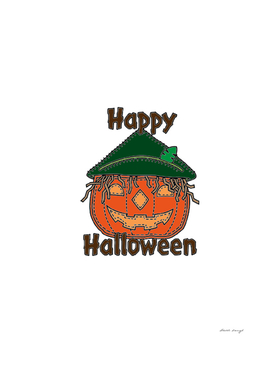 Happy Halloween 2 a