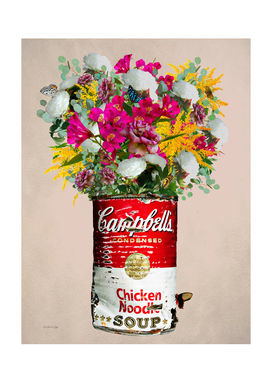 Campbell´s Vintage