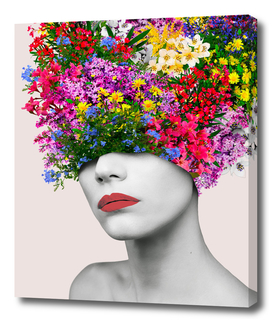 Broadway bouquet
