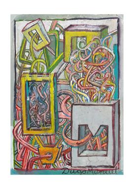 Grafittero 8
