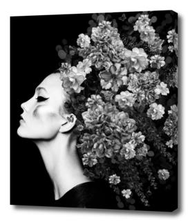 Anthropologie Black & White