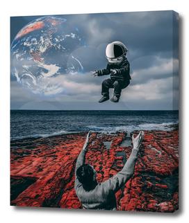 Raising Astronauts