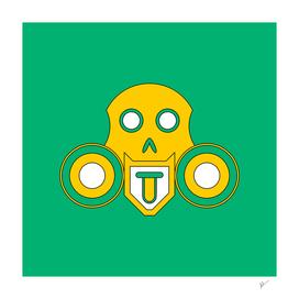 Trio Skull