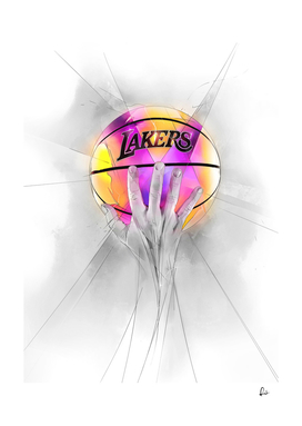 Lakers Energy