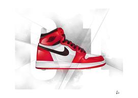 Air Jordan 01s