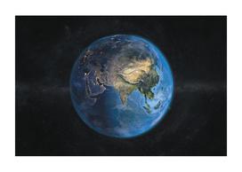 Globe DayNight