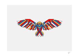 eagle geometric