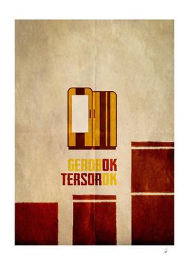 Gerobok Tersorok (Hidden Cupboard)