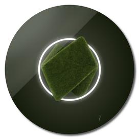 RGB green