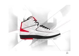 Air Jordan 02s