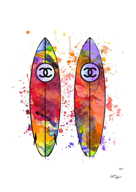 Surfboards CC