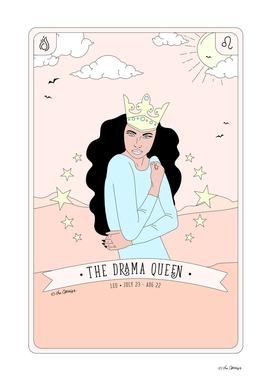 Leo - The Drama Queen