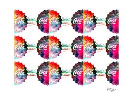 Coke Bottle Caps