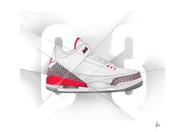 Air Jordan 03s