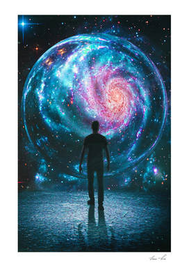 The Universe Conspiracy