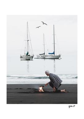 Quietness by GEN Z