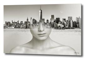 New York City On My Mind