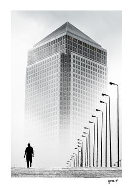 Alone In The City by GEN Z