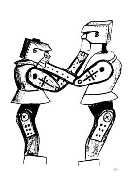 H Robots