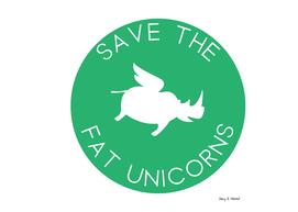 Fat Unicorns