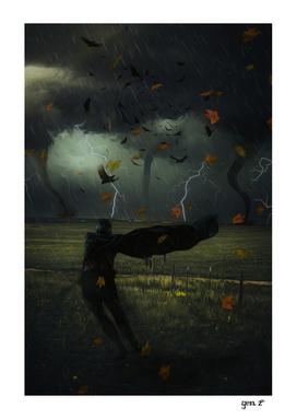 Hero of the Storm by GEN Z