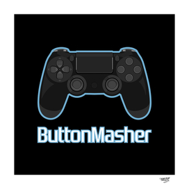 Button masher.