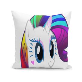 My own Rockstar Unicorn