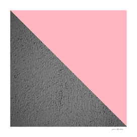 Cement vs pink