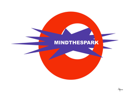 MINDTHESPARK by dean ildefonse positive art