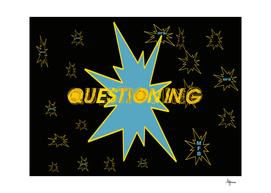 SPARKLING QUESTION