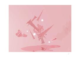 Voyage in Pink
