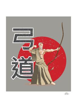 Be the Arrow