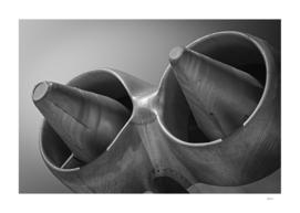 Engine Cones