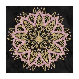 Shiny Mandala
