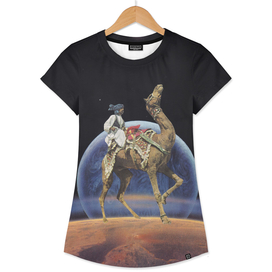 Dancing Camel