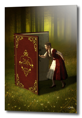 Book of Tales and Secrets