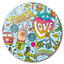 Peace & Love corrected final