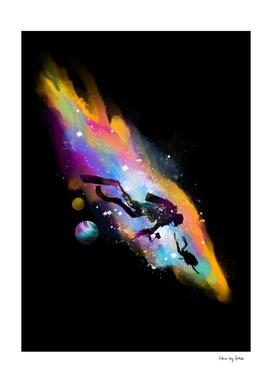 space dive 2