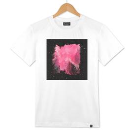 Pink Nebula Explosion