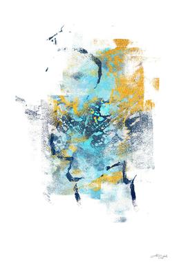 Element Metamorphosis - Abstract Painting IV